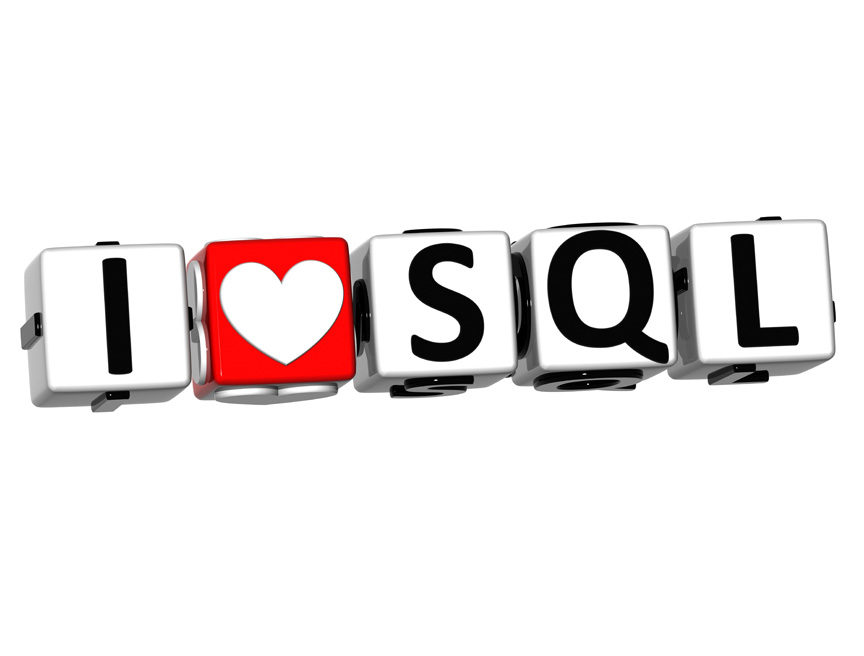 Oracle SQL - I like it